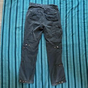Polo by Ralph Lauren Pants - Rare Polo Cargo work pants